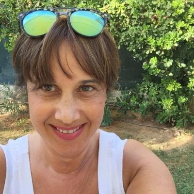 OlisticMap - Patricia Gozlan