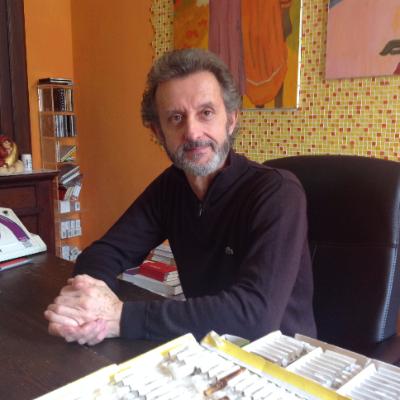 OlisticMap - Mauro Piccini