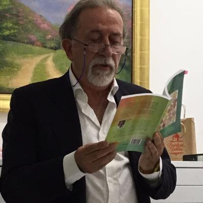OlisticMap - Gerry Chirò