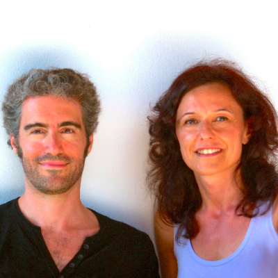 OlisticMap - Nitya &  Ninad