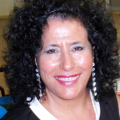 OlisticMap - Monica D.  Introna