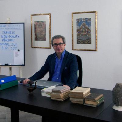 OlisticMap - Eugenio Vignali