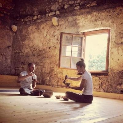 OlisticMap - Centro Yoga Belluno A.s.d.