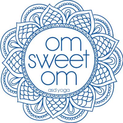 OlisticMap - Om Sweet Om