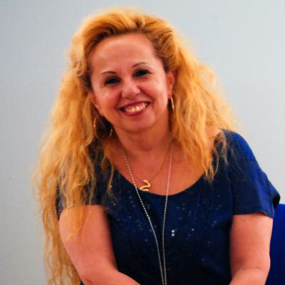 OlisticMap - Ileana  Rotella
