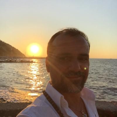 OlisticMap - Salvatore  Ciatto