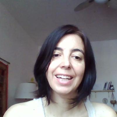 OlisticMap - Claudia D'Andrea