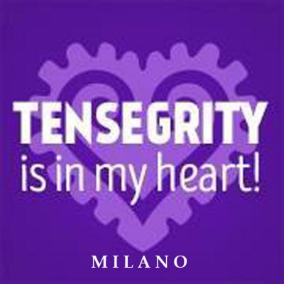 OlisticMap - Tensegrity®  Milano