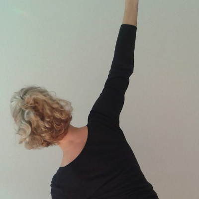 OlisticMap - Sabrina Mainardi