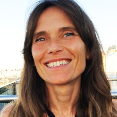 OlisticMap - Francesca  Gussoni