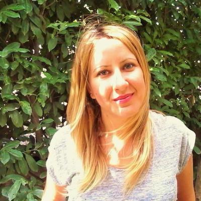 OlisticMap - Claudia  Calzetta