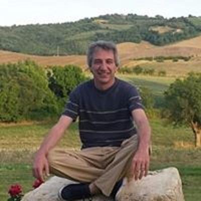 OlisticMap - Stefano  Tonsi