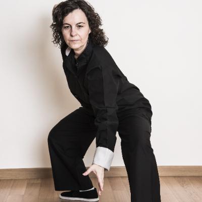 OlisticMap - Alessandra  Ferreri