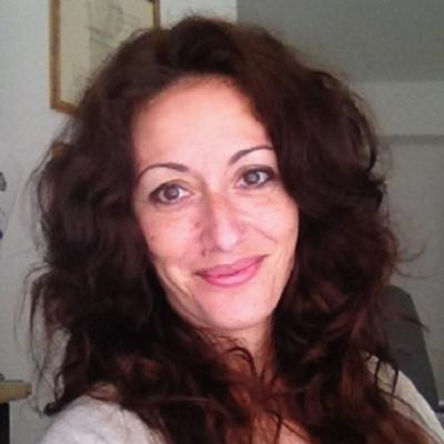 OlisticMap - Patrizia Pascucci