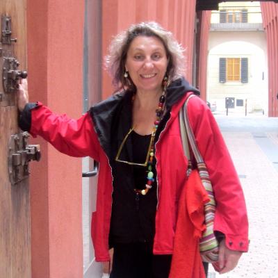OlisticMap - Donatella Zaccaria