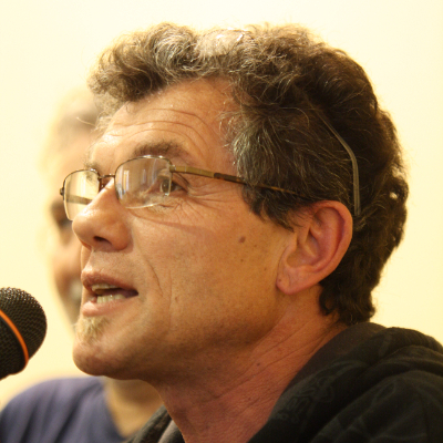 OlisticMap - Stefano Fornacciari
