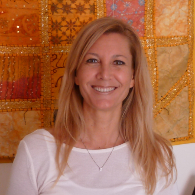 OlisticMap - Ingrid Cella