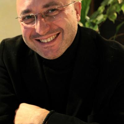 OlisticMap - Paolo Giuseppe Bianchi