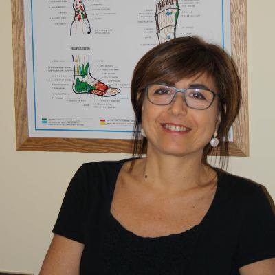 OlisticMap - Paola Dall'Oglio