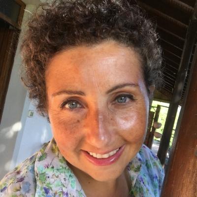 OlisticMap - Susanna Mandri