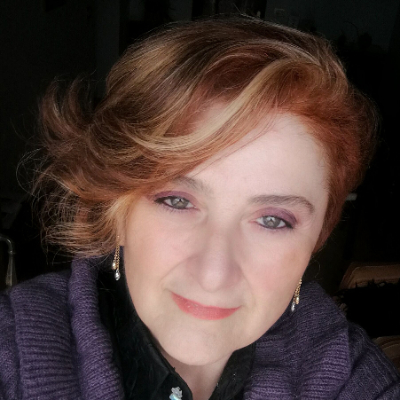 OlisticMap - Angela Martinelli
