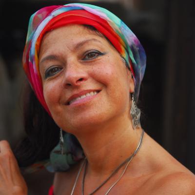 OlisticMap - Francesca Lilith  Miceli