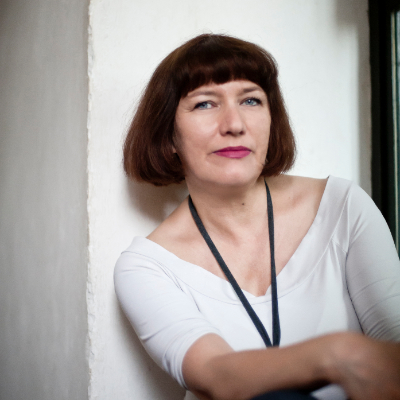 OlisticMap - Anna Maria Ricci