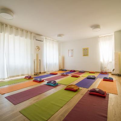 OlisticMap - Jaya Satya Yoga  A.C.