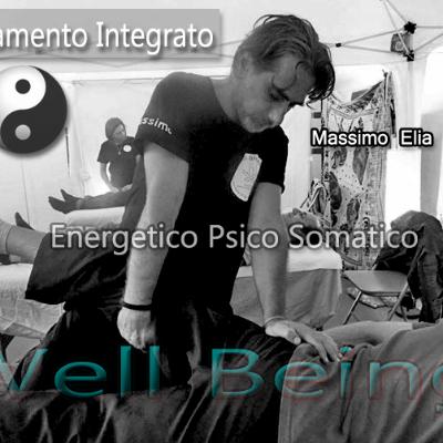 OlisticMap - Massimo Elia