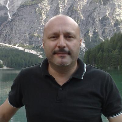 OlisticMap - Antonio Mori