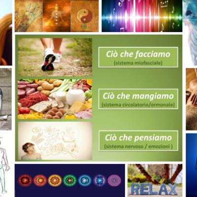 OlisticMap - L'ENERGIAVITALE - Associazione culturale