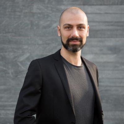 OlisticMap - Luca Maria Lavezzi