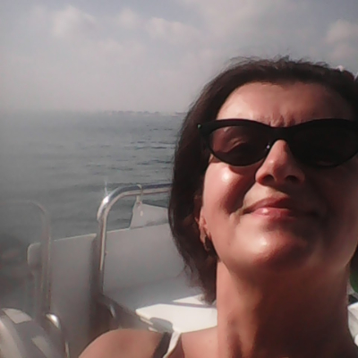 OlisticMap - Silvia Serra