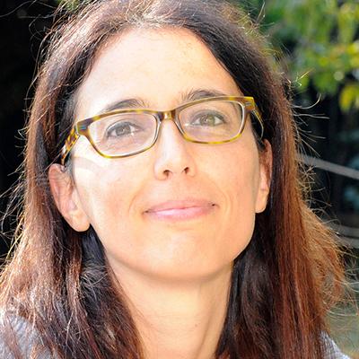 OlisticMap - Nadia Chiara  Ortolani