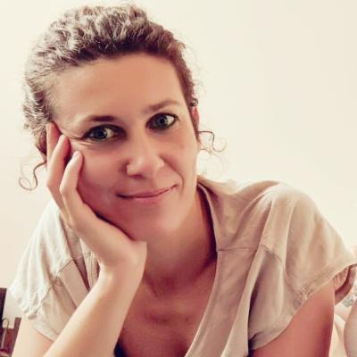 OlisticMap - Simona Benazzi