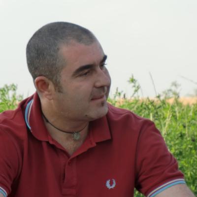 OlisticMap - Massimiliano  Babusci