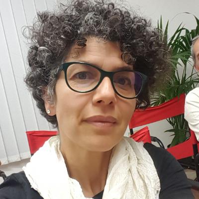 OlisticMap - Silvana Mabilia
