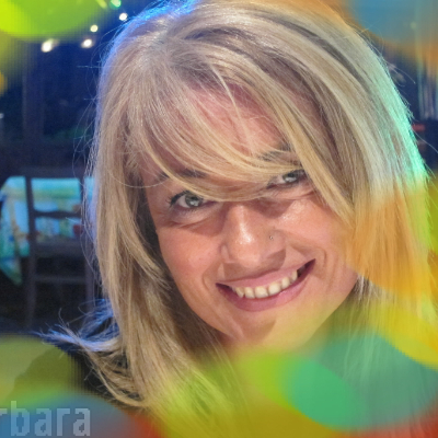 OlisticMap - Barbara Cimma
