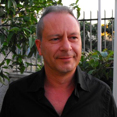 OlisticMap - Luigi Pignatelli