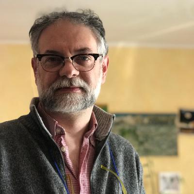 OlisticMap - Paolo Durandetto