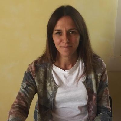 OlisticMap - Patrizia  Guerra