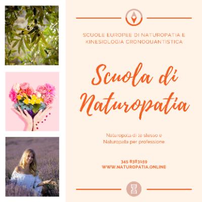 OlisticMap - Scuola di Naturopatia