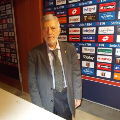 OlisticMap - Domenico Cavallero
