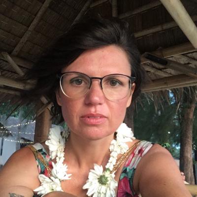 OlisticMap - Rossella Capetti