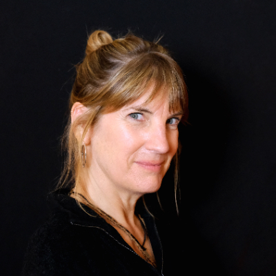 OlisticMap - Olivia Palmer