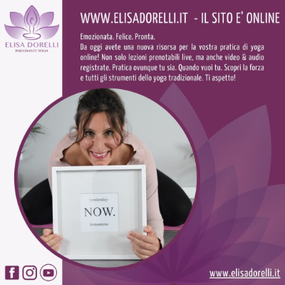 OlisticMap - Elisa Dorelli