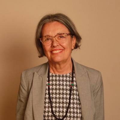 OlisticMap - Graziella Bertozzi